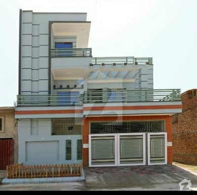 272 Sq Feet Marla 5 Marla Double Storey House For Sale In Rahim Yar Khan