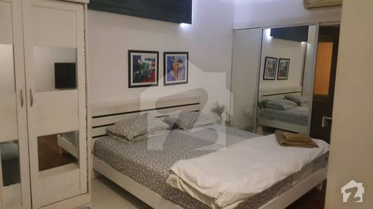 01 Bed Room Fully Furnished For Rent