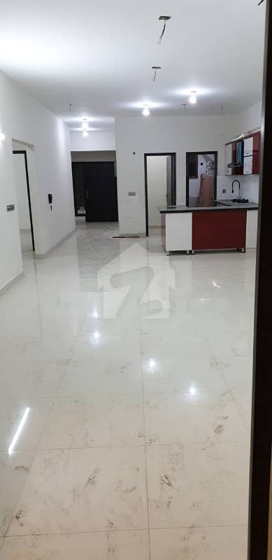Zamzam Heights Flat For Sale