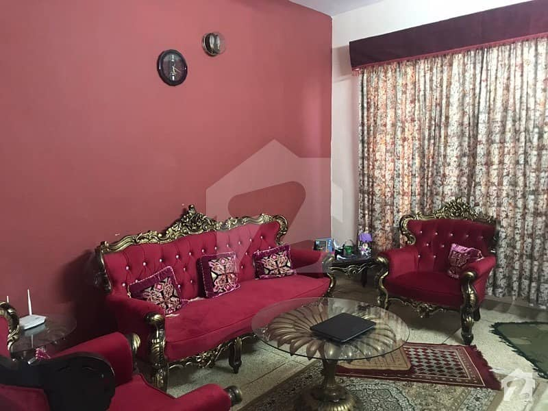 5 Marla Beautiful Owner Build Double Storey Solid Home For Sale In Johar Town Near Allah Ho Chowk