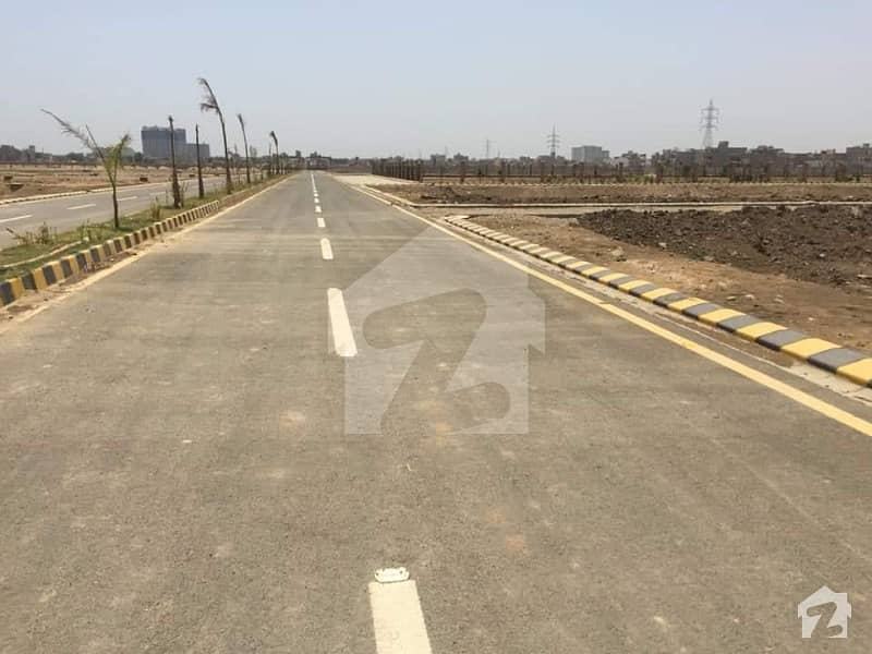 200 Sq Yards Plot For Sale In Punjabi Saudagar Phase 4 Ps City 2 Sector 31 Scheme 33 Karachi