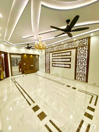Luxury Bungalow For Sale On House For Sale Located In Sector B Bahria Town