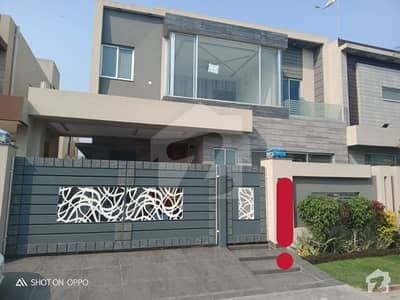 Al Habib Property Offers 10 Marla Brand New House For Sale In State Life Phase 1 Block G Lahore