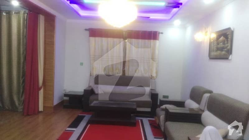 Flat Is Available For Sale In F-11 Markaz