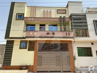 شامی روڈ مِياں چنُّوں میں 4 کمروں کا 5 مرلہ مکان 80 لاکھ میں برائے فروخت۔