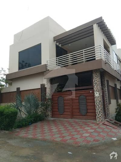 4 Marla Double Storey House Available For Rent