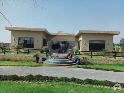 4 Kanal Framhouse For Sale In Dha Phase 7