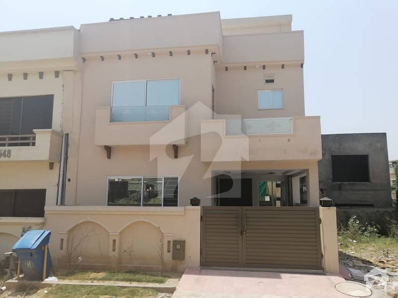 5 Marla House For Sale At Ali Block Bahria Town Phase 8