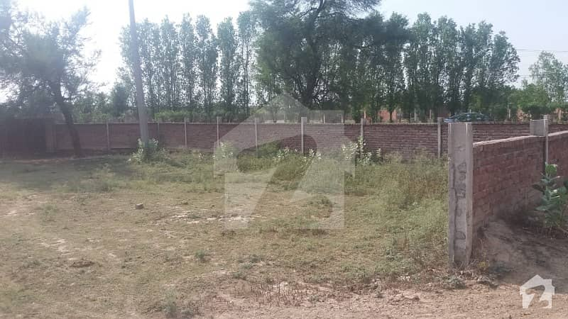 64 Kanal Land For Sale In Ferozpur Road Lahore Moza Green Court