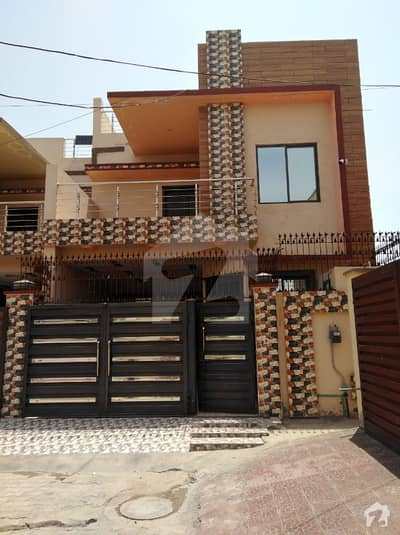7 Marla Double Storey Residential House For Sale