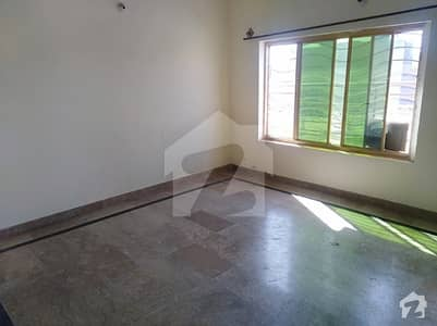 A 5 Marla Portion On 2nd Floor Is Available For Rent From 1st October 2020