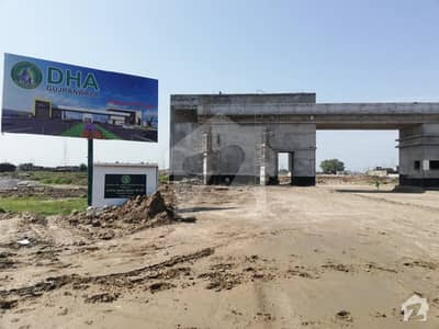5 Marla Residential Plot DHA For Sale On Reasonable Prices