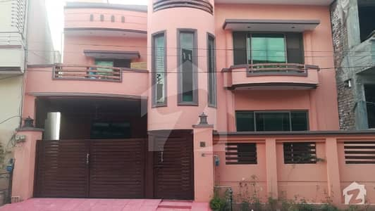 12.5 Marla House For Sale With CDA Extra Land