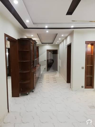 D. 12. Islamabad Basement Available For Rent