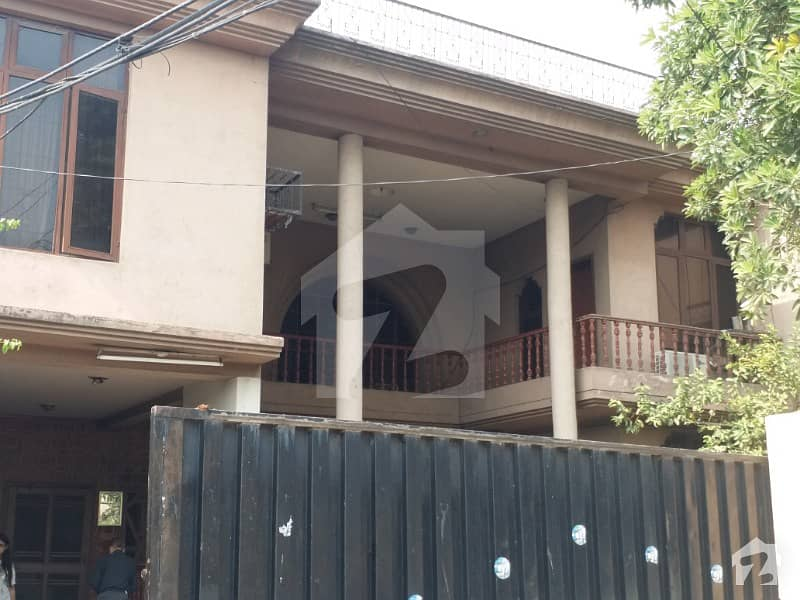 1 Kanal  10 Marla House For Rent In Gym Khana Mall Road Aitchison Collage Lahore