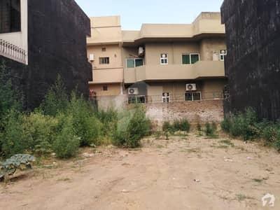 جی ۔ 15/1 جی ۔ 15 اسلام آباد میں 7 مرلہ رہائشی پلاٹ 1.12 کروڑ میں برائے فروخت۔