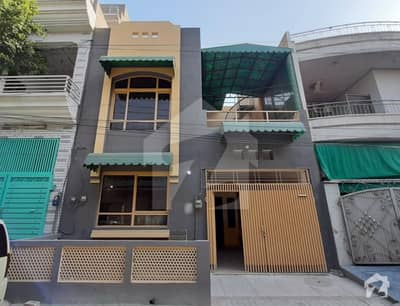 5 Marla House For Sale In A1 Block Of Joher Town Phase 1 Lahore