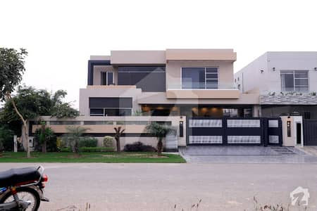 Brand New Luxury Villa Available For Sale In Lahore Dha Phase 7