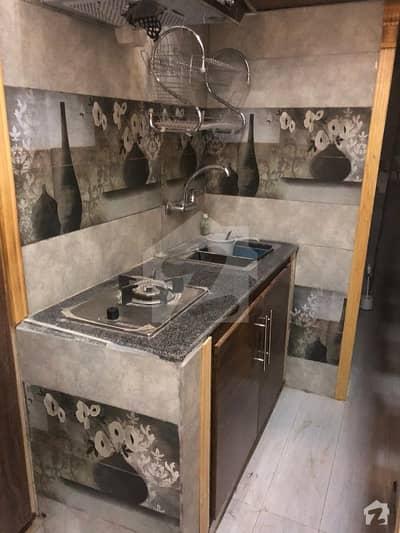 ایف ۔ 8 اسلام آباد میں 1 کمرے کا 1 مرلہ فلیٹ 30 ہزار میں کرایہ پر دستیاب ہے۔