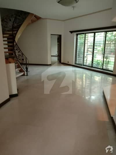 Al Habib Property Offers 1 Kanal Beautiful Upper Lock Lower Portion For Rent In DHA Lahore Phase 3 Block Z