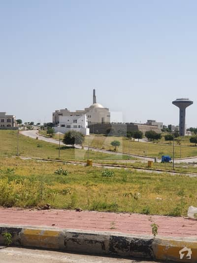 Top location Plot In Sector B Of Serene City The Most Beautiful Dha Of Pakistan