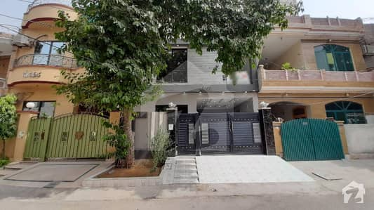 5 Marla Brand New Ultra Modern Design House For Sale At Very Good Location