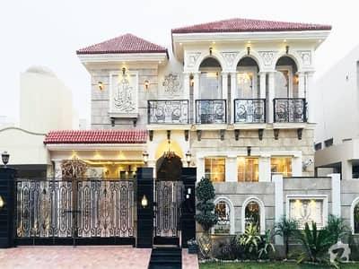 بحریہ ٹاؤن اسلام آباد میں 5 کمروں کا 1 کنال مکان 5.1 کروڑ میں برائے فروخت۔