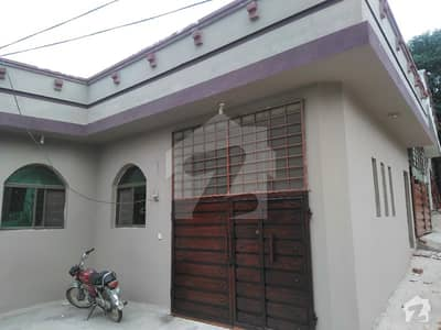 Corner 3 Marla House Available For Sale In Adyala Road National Housing Society