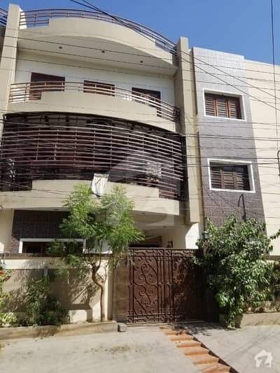 Portion With Roof Available For Rent At Tipu Sultan Road