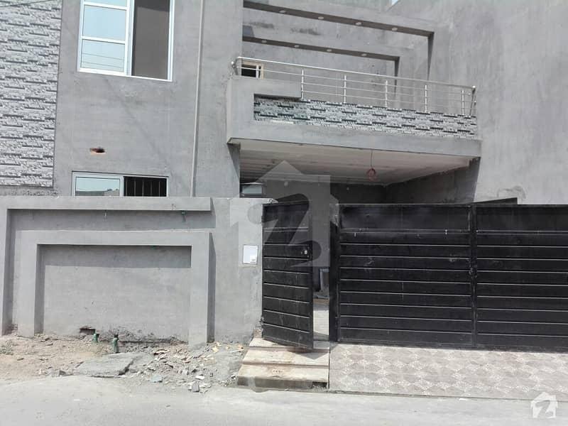 آرکیٹیکٹس انجنیئرز سوسائٹی ۔ بلاک کے آرکیٹیکٹس انجنیئرز ہاؤسنگ سوسائٹی لاہور میں 5 کمروں کا 9 مرلہ مکان 1.75 کروڑ میں برائے فروخت۔