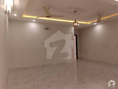 10 Marla Luxury Brand New House For Sale In Tulip Block Bahria Town Lahore