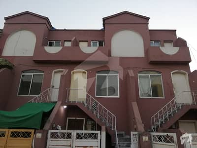Beautiful Portion For sale In Eden Abad Lahore Main Road Near Ring Road  Dha Rahbar  Khayaban E Amin