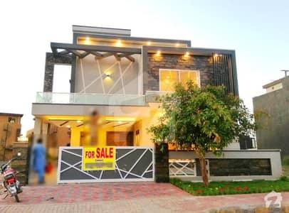 بحریہ گرینز۔ اوورسیز انکلیو بحریہ ٹاؤن فیز 8 بحریہ ٹاؤن راولپنڈی راولپنڈی میں 5 کمروں کا 11 مرلہ مکان 2.65 کروڑ میں برائے فروخت۔