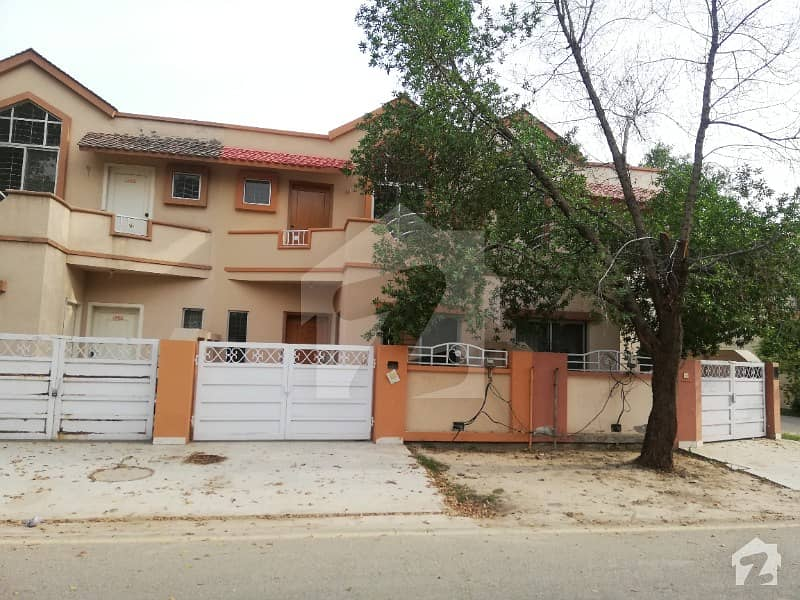 Beautiful House For Sale In Eden Abad Lahore Main Road Near Ring Road  Dha Rahbar  Khayaban E Amin