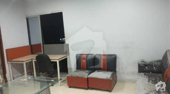 فیروزپور روڈ لاہور میں 1 کمرے کا 1 مرلہ فلیٹ 13 ہزار میں کرایہ پر دستیاب ہے۔