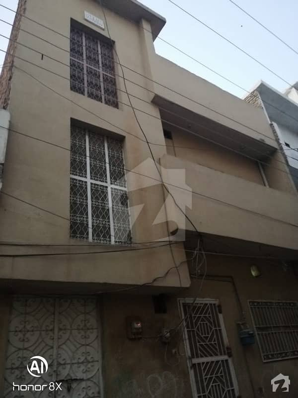 5 Marla Double Storey House For Sale IN Dhoke Hassu Rawalpindi