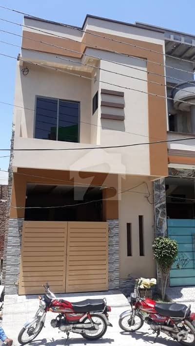 2.5 Marla House For Sale In Ghalib City