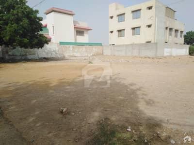 گلشنِ معمار گداپ ٹاؤن کراچی میں 5 مرلہ پلاٹ فائل 24 لاکھ میں برائے فروخت۔