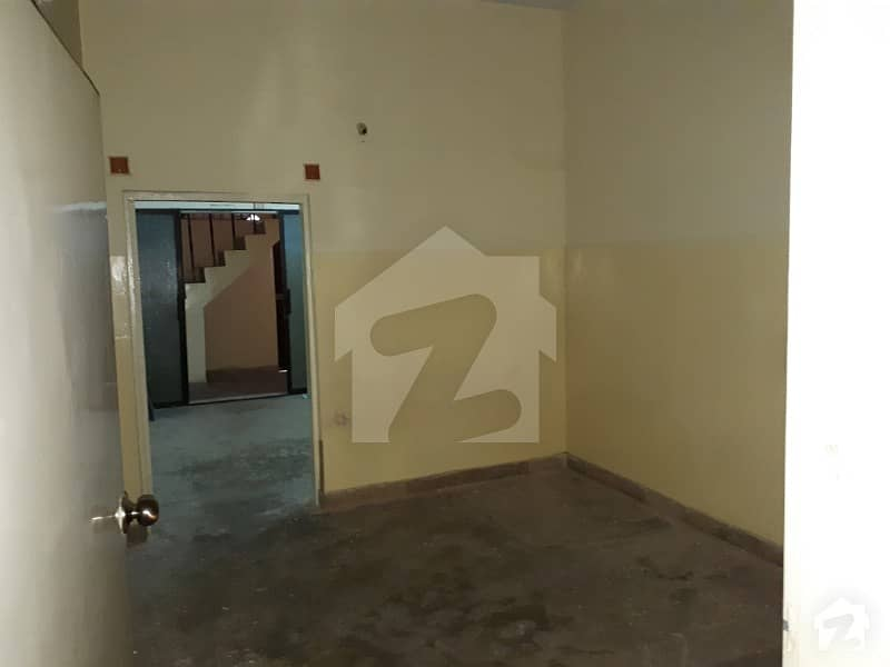 Double Storey 120 Sq Yards House For Sale In Fb Area Block 14