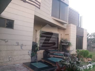 5 Kanal House For Rent In Shadman Lahore Best For Office Use