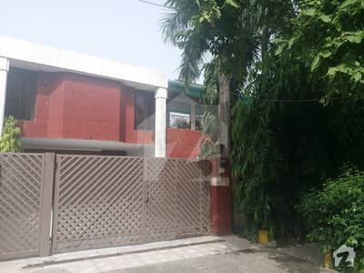10 Marla House  For Rent In Shadman Lahore
