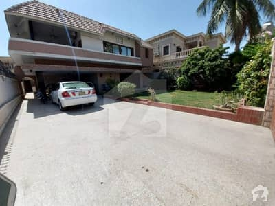 Renovated House For Sale In Dha Phase 1