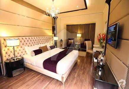 Earn 60000 Per Month By The Grande Hotel Suites