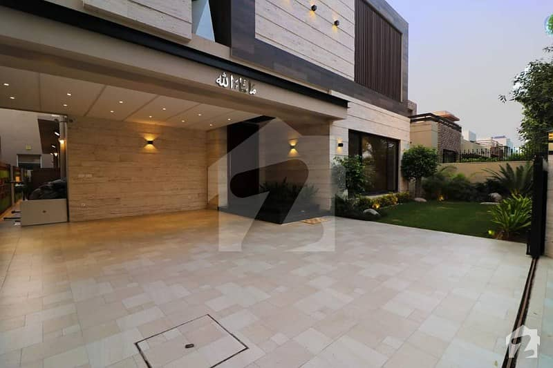 1 Kanal New Superb House For Sale Near Phase 5 Dha Lahore In Sui Gas Housing Society