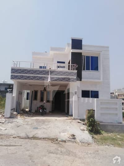 House For Sale At Cbr Town  Block D