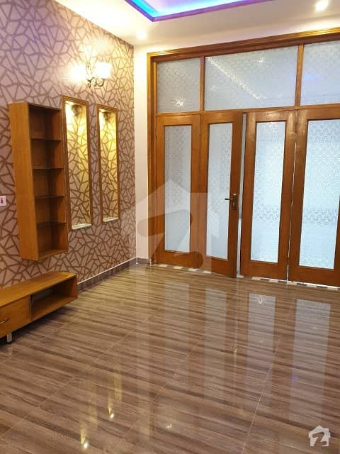 10 Marla Brand New Luxury House For Sale In Canal Gardens Lahore