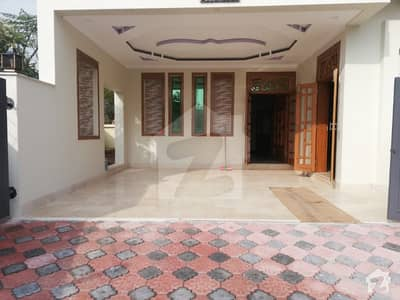 12  Marla Upper Portion Available For Rent Soan Garden Good Location