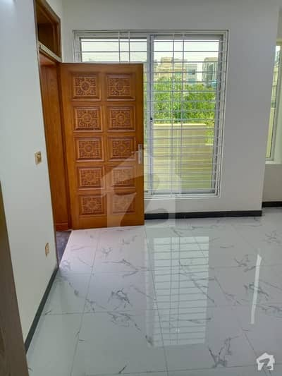 5 Marla Dha House Brand New Double Unit House For Sale