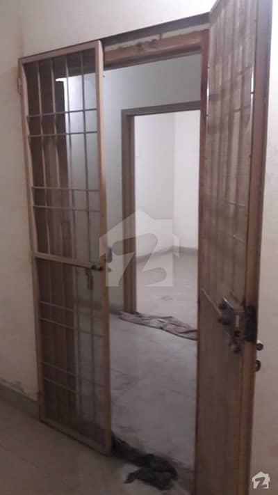 4 Marla Flat 1st Floor For Sale