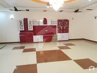 20 Marla Lower Portion Is Available For Rent In Pia Housing Society Lahore C Block